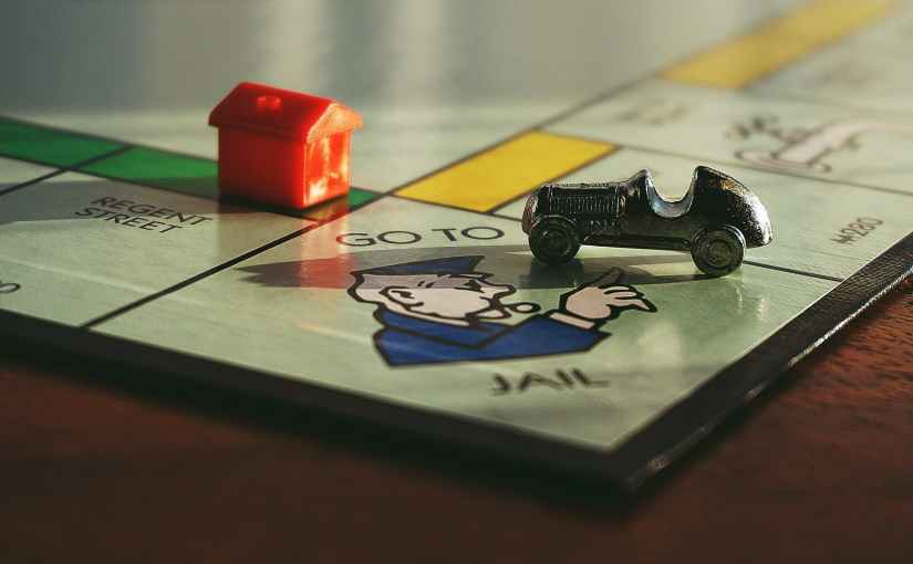 Why I Love and Hate Monopoly