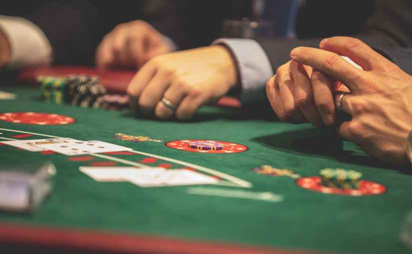 Here's Why You Shouldn't Gamble