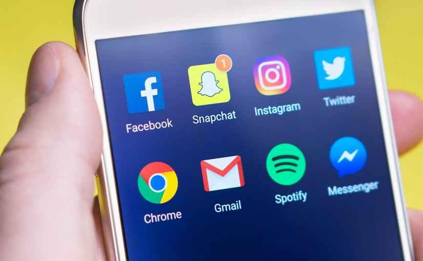 Social Media: The DarkSide