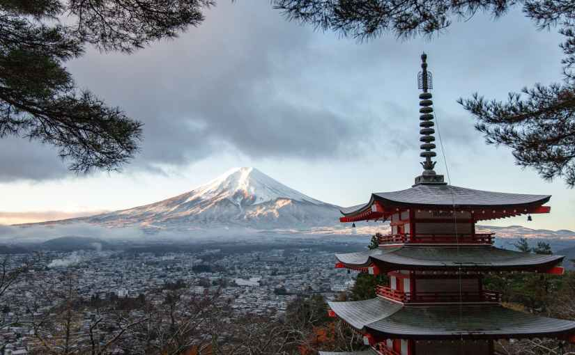 Here's Why You Should VisitJapan