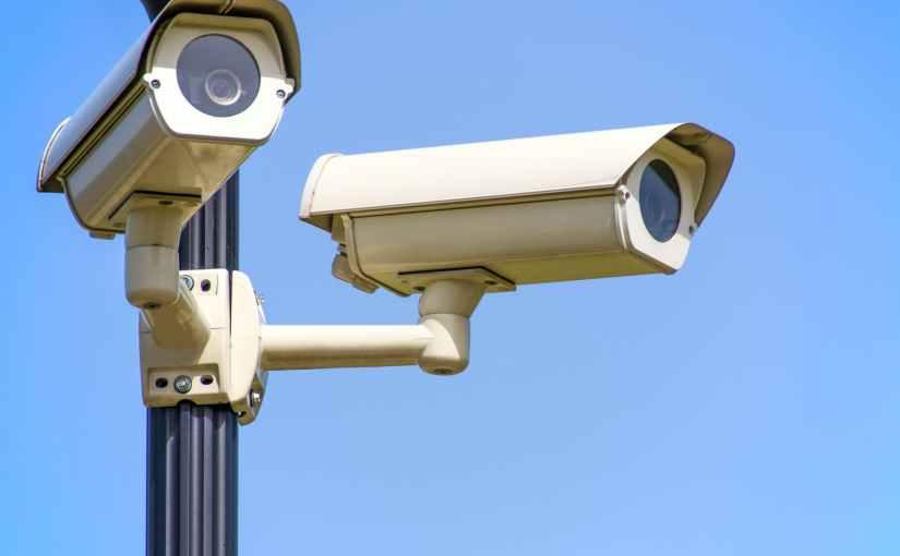 Spies, Privacy and SocialMedia